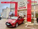 Toyota YARIS 100h Dynamic 5p Occasion