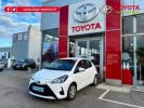 Toyota YARIS 100h France 5p RC18 Occasion