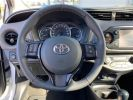 Toyota YARIS 100h France 5p RC18 Blanc Pur Occasion - 10