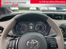 Toyota YARIS 110 VVT-i Collection 5p Gris Dune Occasion - 7