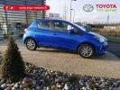 Toyota YARIS 110 VVT-i Dynamic 5p Bleu Nebula Occasion - 1