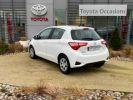 Toyota YARIS 70 VVT-i France 5p MY19 Blanc Pur Occasion - 2
