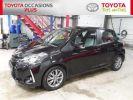 Toyota YARIS 90 D-4D Dynamic 5p Noir Occasion - 17