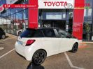 Toyota YARIS HSD 100h Collection 5p BLANC NACRE Occasion - 1