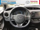 Toyota YARIS HSD 100h Dynamic 5p Blanc Pur Occasion - 5
