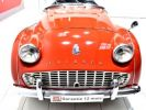 Triumph TR3 A Overdrive Signal Red Occasion - 11