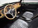 Triumph TR4 A IRS Overdrive British Racing Green Occasion - 7