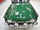 Triumph TR4 A IRS Overdrive British Racing Green Occasion - 11