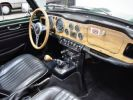 Triumph TR4 A IRS Overdrive British Racing Green Occasion - 31