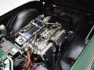 Triumph TR4 A IRS Overdrive British Racing Green Occasion - 39