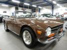 Achat Triumph TR6 2.5 6 CYLINDRES Occasion