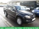 Achat Volkswagen Amarok (2) 2.0 TDI 180 4WD CANYON BV6 4x4 enclenchable Occasion