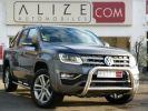 Volkswagen Amarok 3.0 v6 tdi 224ch carat 4motion 4x4 permanent bva Occasion