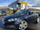 Volkswagen EOS 2.0 TDI 140CH BLUEMOTION FAP CARAT DSG6 Occasion