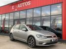 Volkswagen Golf 1.5 TSI EVO 150ch BlueMotion Technology Carat 5p Occasion