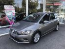 Volkswagen Golf Sportsvan 1.6 TDI 110CH BLUEMOTION TECHNOLOGY FAP CONFORTLINE DSG7 Occasion