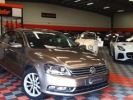 Volkswagen Passat 2.0 TDI 140CH BLUEMOTION TECHNOLOGY FAP CARAT DSG6 Occasion