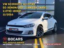 Volkswagen Scirocco 2.0 TSI 180pk | Allstar | Bi-Xenon - LED | Navi Occasion