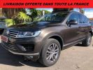 Achat Volkswagen Touareg 3.0 V6 TDI 204CH BLUEMOTION TECHNOLOGY CARAT 4MOTION TIPTRONIC Occasion