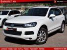 Volkswagen Touareg II 3.0 204 CARAT EDITION V6 TDI 4 MOTION Occasion