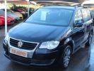 Annonce de Volkswagen Touran à 7990 €