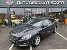 Achat Volvo V60 1.6 D2 Kinetic 115 CH Occasion