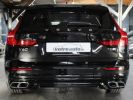 Volvo V60 (2E GENERATION) II T8 390 TWIN ENGINE R-DESIGN GEARTRONIC 8 Noir Occasion - 4