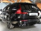 Volvo V60 (2E GENERATION) II T8 390 TWIN ENGINE R-DESIGN GEARTRONIC 8 Noir Occasion - 9
