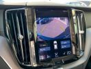 Volvo XC60 B4 AdBlue AWD 197ch Inscription Luxe Geartronic Bleu Denim Métallisé 723 Occasion - 11