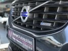 Volvo XC60 D4 181CH R-DESIGN GEARTRONIC Gris Fonce Occasion - 1