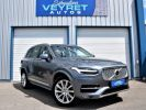 Achat Volvo XC90 II D5 AWD 235cv INSCRIPTION Occasion