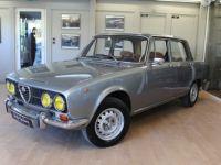 Alfa Romeo 2000 BERLINA Occasion
