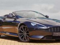Aston Martin DB9 GT VOLANTE TOUCHTRONIC II Occasion