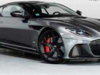 Aston Martin DBS SUPERLEGGERA Pack Sport Occasion