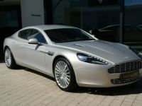 Aston Martin RAPIDE V12 6L - TOUCHTRONIC 2 Occasion