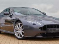 Aston Martin V12 Vantage LIMITED EDITION CENTENARY Occasion