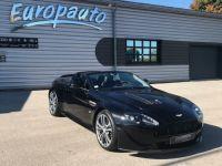 Aston Martin V12 Vantage S 573CH MSQ7 1ERE MAIN Occasion