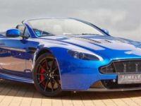 Aston Martin V12 Vantage S Roadster Sportshift Occasion