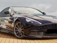 Aston Martin VANQUISH S TOUCHRONIC III Direction