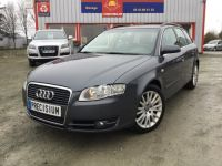 Audi A4 Avant Ambition Luxe Occasion