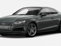Audi A5 Coupé V6 3L TDI Full S line 2018 Occasion