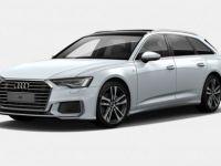 Audi A6 Avant NOUVELLE 40 TDI S line 2019 Occasion