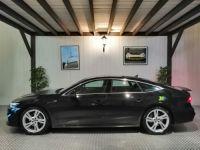 Audi A7 Sportback 50 TDI 286 CV SLINE Occasion