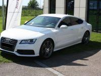 Audi A7 Sportback S-Line Occasion