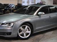 Audi A8 tiptronic Occasion