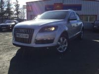 Audi Q7 Ambition Luxe Occasion