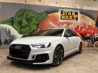 Audi RS4 Pack Dynamique pot sport toit pano Occasion