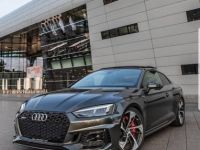 Audi RS5 Coupé V6 450Ch 2018 Occasion
