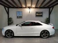 Audi RS5 V8 450 CV Occasion