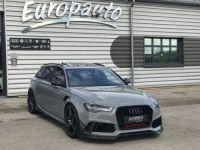 Audi RS6 ABT 730CH 25ex Occasion